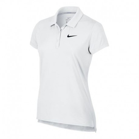 2020 captura disponible Polo Nike Court Para Mujer Tenis