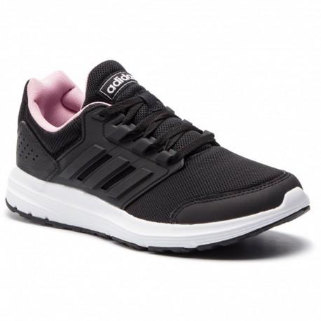 en venta 6eefb 89ce5 Tenis Adidas Galaxy 4 Running Para Mujer