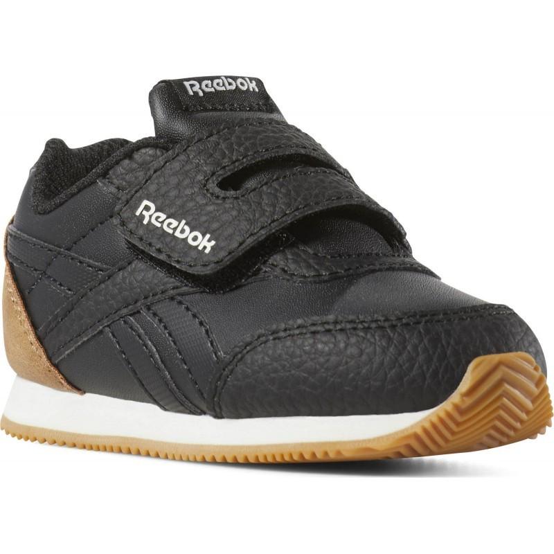 Reebok Classic Royal Zapatos De Bebé Niño Gris Zapatillas