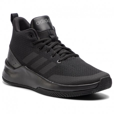Botas de Baloncesto Adidas Speed End 2 End Negro