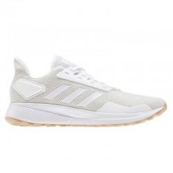 Tenis Adidas Duramo 9 Blanco Para Hombre
