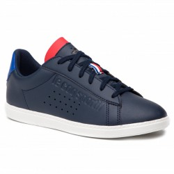 Zapatos Le Coq Sportif Junior Color Azul