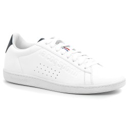 Tenis Le Coq Sportif Courtset Junior Color Blanco