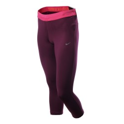 Licra Nike Relay Crop Mujer