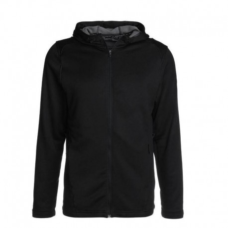 Chaqueta Under Armour Cold Gear Negro