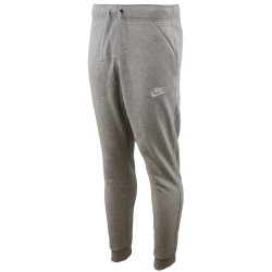 Pantalón Nike Jogger Hombre-Gris