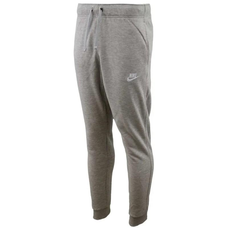 Comparar Nube Intrusión  Pantalón Nike Jogger Hombre-Gris