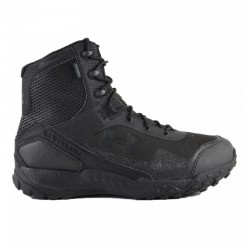Botas de Táctica Under Armour Valsetz RTS Waterproof Negra