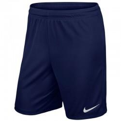 Pantaloneta Nike Park II Knit Junior