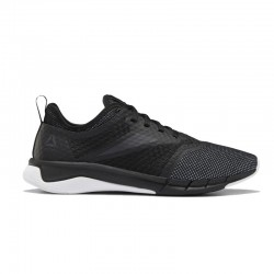 Tenis Reebok Print Run 3.0 Junior Negros