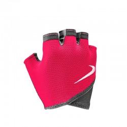 Guantes Nike Gimnasio Dama Training fucsia