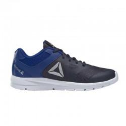 Tenis Reebok Rush Runner para Jóvenes, Color Azul