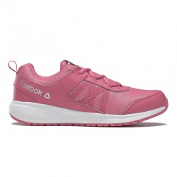 Tenis Reebok Running Niña Road Supreme Rosa