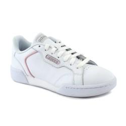 Zapatilla Adidas Mujer Roguera Blanco