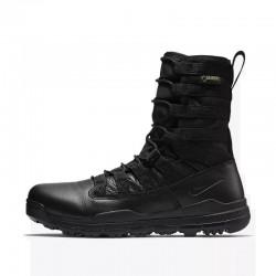 Bota Táctica Militar Nike SFB GEN 2 GORE TEX Impermeable Negra
