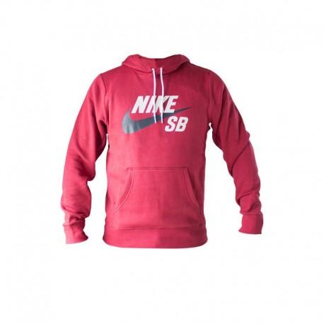 Buso Nike SB rojo