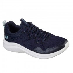 Tenis Mujer Skechers Mesh Lace Cooled