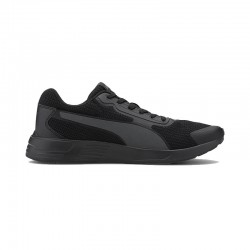 Tenis Puma Taper Color Negro