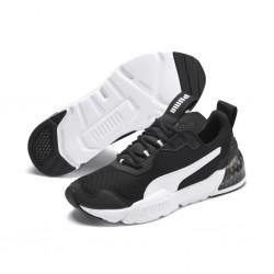 Tenis Puma Cell Phantom para Hombre Color Negro-Blanco