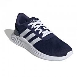 Tenis Adidas Lite Racer 2.0 Junior-Azul
