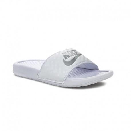 Sanadalia Nike Benassi Blanca