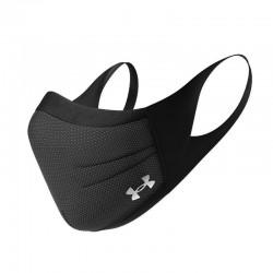 mascara deportiva Under Armour Negra