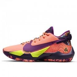 Tenis Nike Zoom Freak 2 Curuba