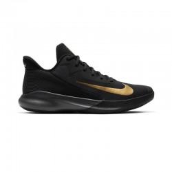 Bota Nike Precision 4 Negra