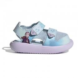 Sandalias Adidas Confort Frozen