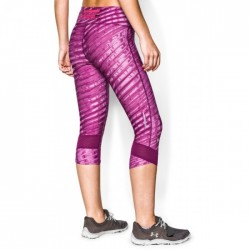 Licra Under Armour Printed Fly
