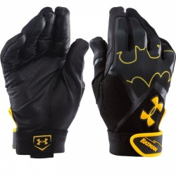 Guantes Under Armour Batman Niño