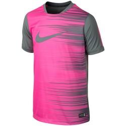 Camiseta Nike Pro Flash Niño