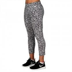 Licra Nike Club Legging Crop