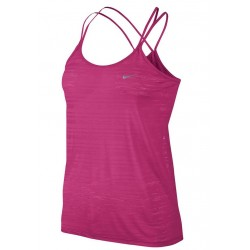 Camisilla Nike Strappy Runing