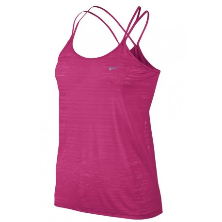 Blusa Nike Strappy Runing  Camisilla