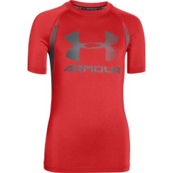 Camiseta Under Armour Niño Up Digi Heat Gear