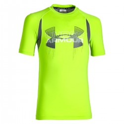 Camiseta Under Armour Niño Up Digi