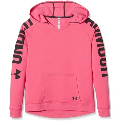 Buzo Under Armour Niña Hoddie