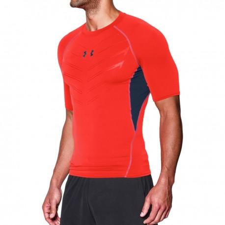 Camiseta Under Armour Compression HeatGear Exo