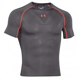 Camiseta Under Armour Compression Vent