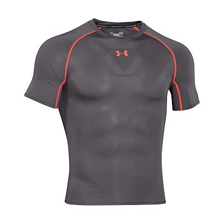 Camiseta Under Armour Compression Vent