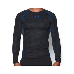 Buzo Under Armour Compression Heat Gear Print