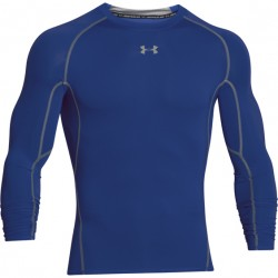 Buzo Under Armour Compression Heat Gear Azul