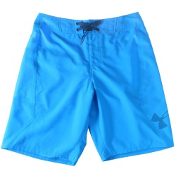 Bermuda Under Armour Mania Board Heat Gear Azul