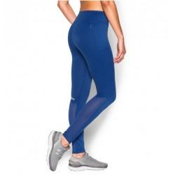 Licra Legging Under Armour Fly 2.0 Azul