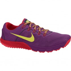 Tenis Nike Zoom Terra Kiger Mujer