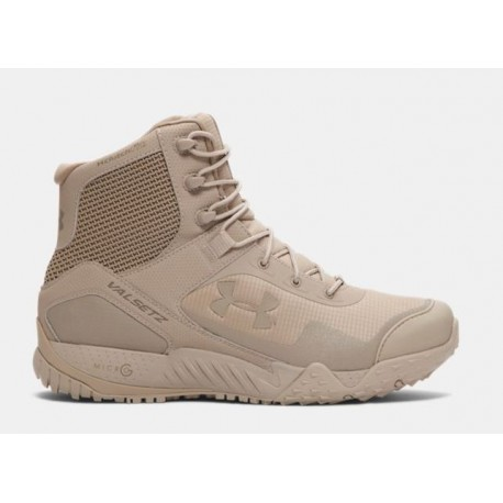 Bota de Táctica Under Armour Valsetz RTS
