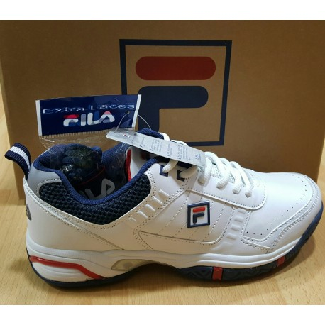 fábrica auténtica servicio duradero estilo clásico Zapato Fila Para Jugar Tenis Nadal - Tienda Deportiva Virtual Fair Play