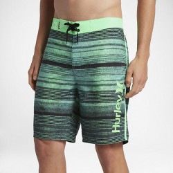 Pantaloneta Hurley By Nike Phantom Green