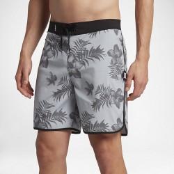 Pantaloneta Hurley By Nike Gris